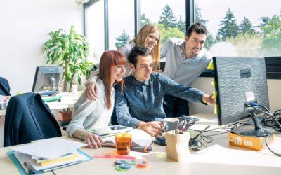 3 pasos para lograr una transición digital exitosa