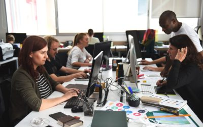 5 bases para la digitalización de tu compañía